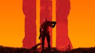 Call of Duty: Black Ops III - Zombies Wallpaper