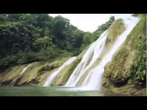 Video It's More Fun In The Philippines - Adventure Caraga