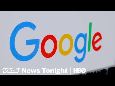 """Google Listed """"Nazism"""" As The California GOP's Ideology (HBO)"""