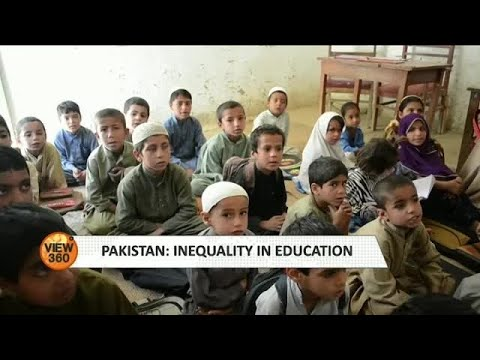 """Dr.Huma's point of view on """" inequality in Pakistani Education System' on VOA Urdu with Sara Zaman ( Jan 6, 2020)"""