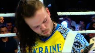 Гімн України - Рок версія! @ukraineatamanspro