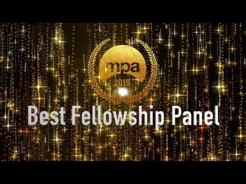 Best MPA Fellowship Qualification Panel 2019