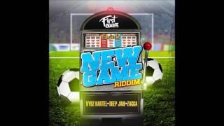 Vybz Kartel Ft Zagga & Deep Jahi - New Game Riddim Mix - November 2016