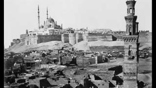 Khatwet habibi (Footsteps of my love) - music of Cairo