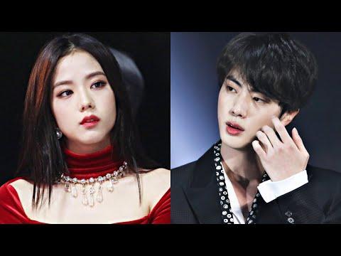 mp4 Seokjin Jisoo, download Seokjin Jisoo video klip Seokjin Jisoo