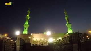 По пути заехали в Красивую Мечеть | Совершение умры #3