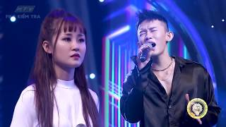 Phía sau em - Kay Trần và Thảo Phạm | NHẠC HỘI SONG CA MÙA 2 | NHSC #13