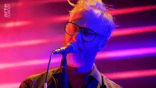The National   Rylan Live At Lollapalooza Berlin 2018