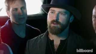 "Zac Brown Band: More than the ""Chicken Fried"" Band"