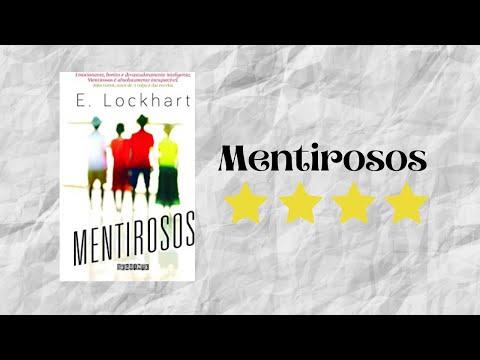 Resenha #40 - Mentirosos de E. Lockhart