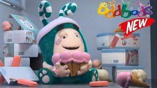 Oddbods Full Episode - A Good Heart - The Oddbods Show Cartoon Full Episodes