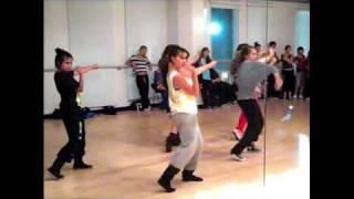 We No Speak Americano Choreography by: Dejan Tubic & Janelle Ginestra