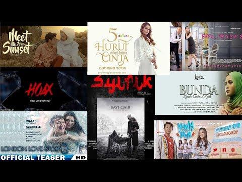 9 film indonesia tayang dibioskop bulan februari 2018