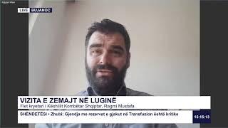 RTK3 Lajmet e orës 15:00 09.08.2020