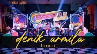 Relung Ati - Denik Armila [Official Music Video]