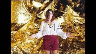 Alma - T'es Pas Un Homme