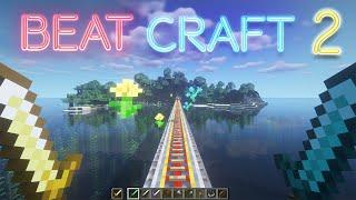 Zedd & Jasmine Thompson - Funny (Minecraft Music Video | Beat Synchronized!)