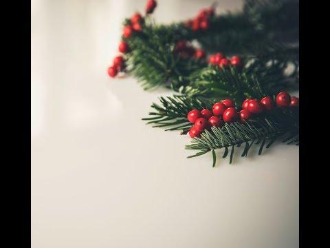 While You Hear Joyful Carols, Abuse Victims May Hear This…