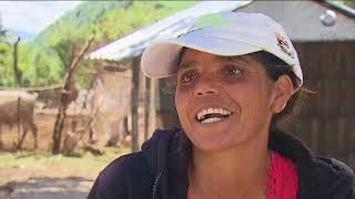 Diálogos en confianza (Sociedad) - Alimentación, pobreza y desnutrición