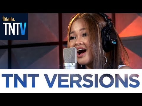 TNT Versions: Janine Berdin - With A Smile Mp3