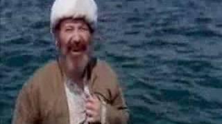 İstanbul Kanatlarımın Altında - Hezarfen Ahmet Çelebi