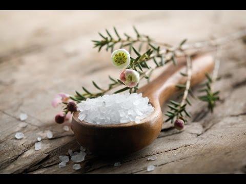 Народные приметы про соль
