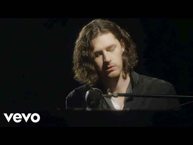 Better Love (From The Legend of Tarzan) - Hozier