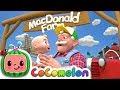 Download Video Old MacDonald | CoCoMelon Nursery Rhymes & Kids Songs