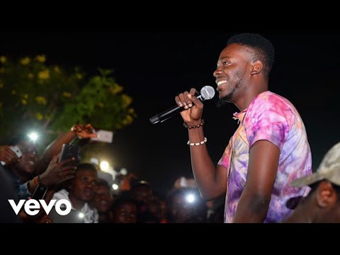 Adekunle Gold - Gold the Intro [Video]