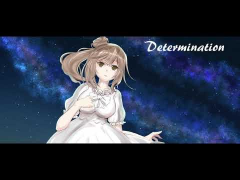 Determination【さとうささらオリジナル曲】