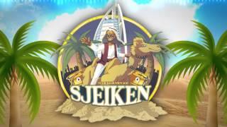 SJEIKEN 2015 - TIX & The Pøssy Project (SKAM)