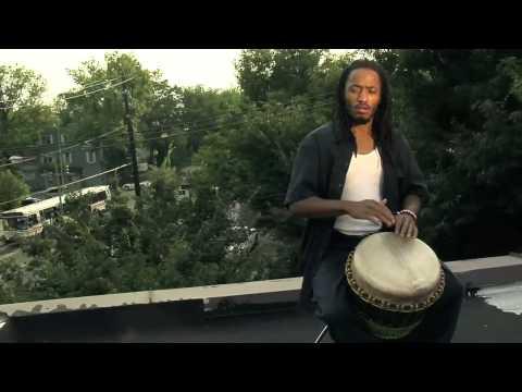 The Rhythm, The Rebel - The Hueman Prophets