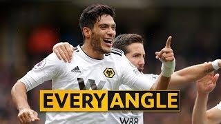 Jiménez V Watford | Every Angle