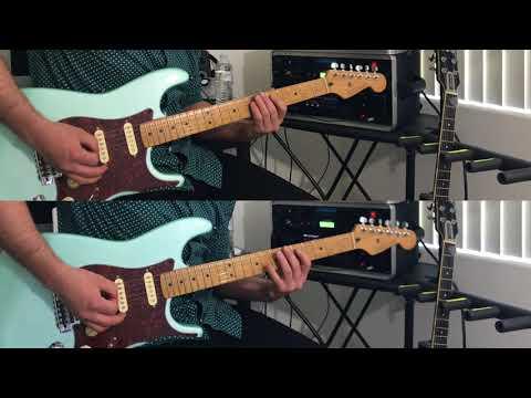 John Mayer - New Light Guitar Cover