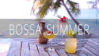 Summer Bossa & Jazz Music - Good Morning With Jazz Music For Wake Up, Studying, Work