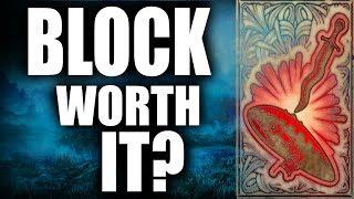 Skyrim - Block Perks - Worth It?