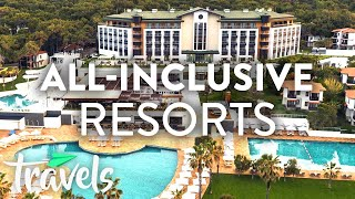 Top 10 Worlds Best All-Inclusive Resorts