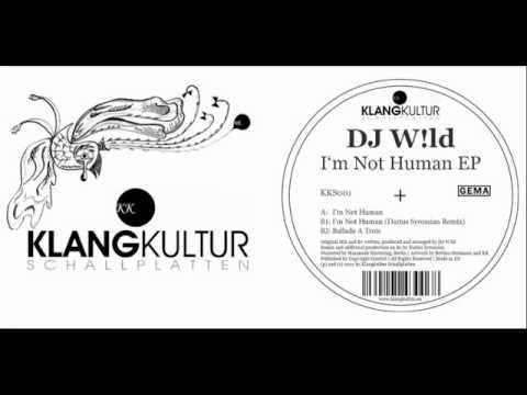 DJ W!LD - Ballade A Trois