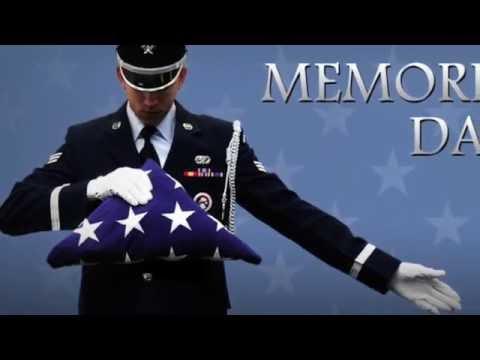 Memorial Day Tribute - Best Video