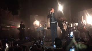 For King & Country   Amen (Live) @Norfolk, Va [Burn The Ships Release Tour]