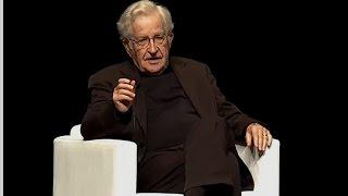 Noam Chomsky - Is Trump Consistent?