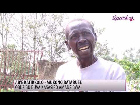Ab'e Mukono kasasiro abatabudde