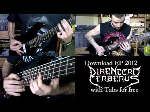 Dire Necro Cerberus EP Performance [HD]