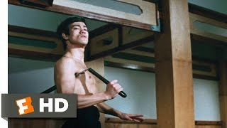 The Dojo Fight - Fist of Fury (2/7) Movie CLIP (1972) HD