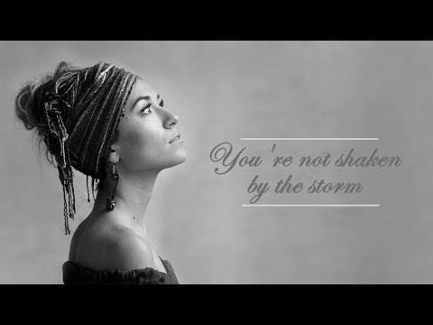 Lauren Daigle   Look Up Child (Lyrics) - THE LYRIC SQUARE
