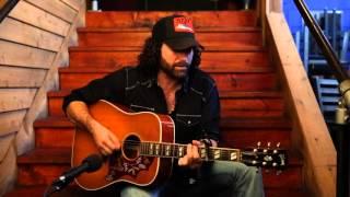 "Josh Thompson: ""Over Me"" (Acoustic)"