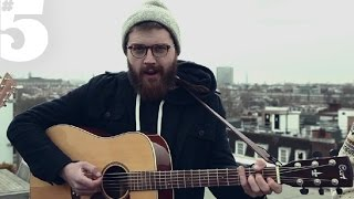 Bears Den 'Magdalene' Street Session | #5 Music