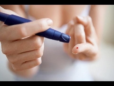 Frutos secos y la diabetes mellitus tipo 2