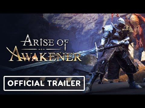 Arise of Awakener - Official Trailer | TGS 2021