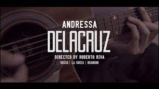 Acústico Delacruz | Andressa - Groove Studio